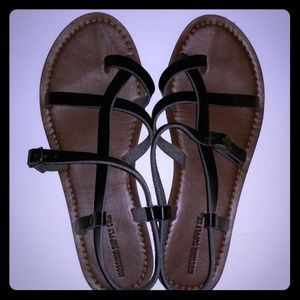 Mossimo Supply sandals!